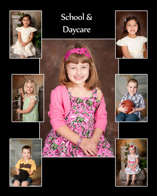 Daycare Photography