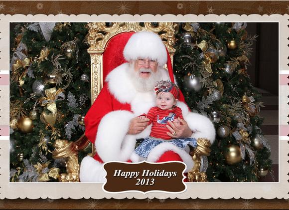 Santa Clause Photos