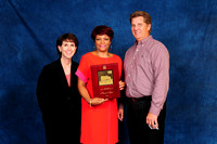 Union Pacific Railroad Pinnacle Awards 2014
