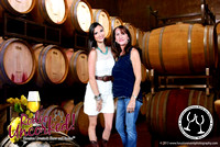 Rodeo Uncorked 2013