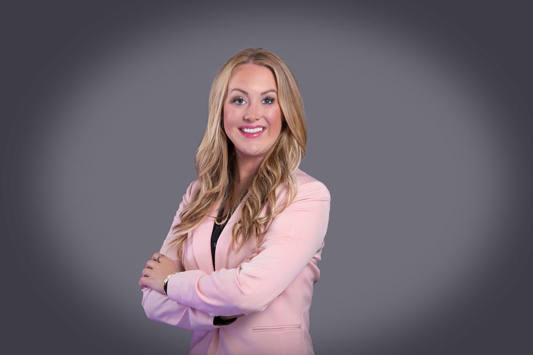 Business LinkedIn Portrait
