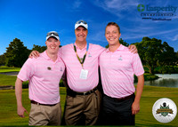 Woodlands Insperity Golf Tournament