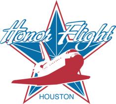 honor Flight Houston